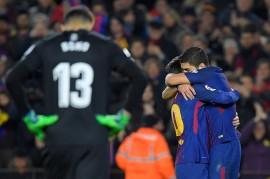 Barcelona Tundukkan Girona 6-1