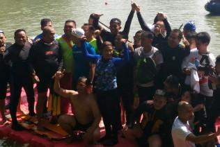 Menteri Susi Tantang Seluruh Pemda Bersihkan Danau