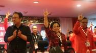Rakernas Ditutup, Kader PDI Perjuangan Wajib Sukseskan Jokowi