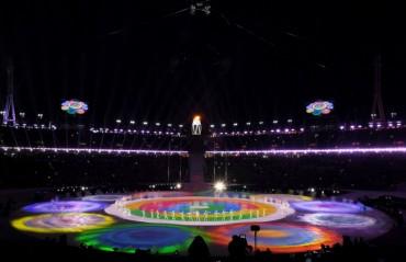 Norwegia Juara Umum Olimpiade Musim Dingin 2018