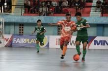 Lanjutan Liga Futsal Seri Surabaya, 4 Tim Raih Kemenangan Besar