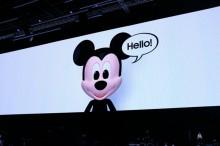 Saingi Apple Animoji, Samsung Gandeng Disney Buat Emoji AR