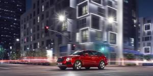 Bentley Bentayga Bermesin V8 Bakal Masuk ke Indonesia