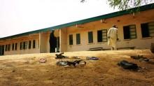 Nigeria Nyatakan Boko Haram Culik 110 Siswi