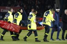Neymar Terancam Absen Bela PSG Kontra Madrid