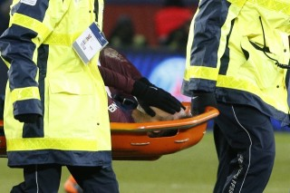 Kiper PSG Khawatir Cedera Neymar Parah