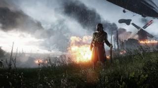 EA Pastikan Bawa Battlefield Terbaru dan Anthem ke E3 2018