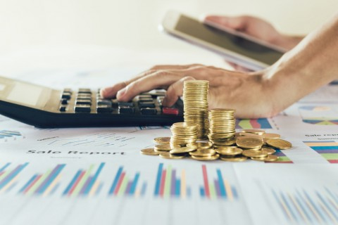 Bagaimana Cara Mengatur Keuangan agar Gaji Tak Cepat Habis?
