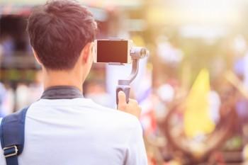 Tips Menjadi Vlogger Pemula Bermodal Smartphone