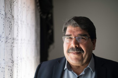 Tokoh Kurdi Ditangkap di Praha atas Permintaan Turki