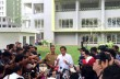 Jokowi: Wisma Atlet 99,9 Persen Selesai