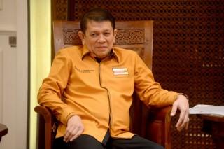 Sekjen Hanura Herry Lontung Dipanggil Polda