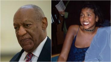 Putri Bill Cosby Meninggal Dunia