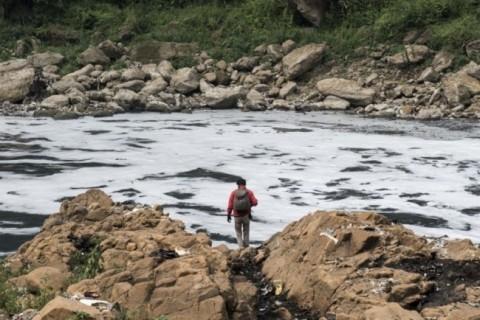 DPRD Purwakarta Panggil Perusahaan Pencemar Citarum