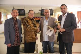 Film Indonesia Semarakkan Festival Internasional di Mesir