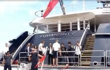 FBI-Mabes Polri Sita <i>Yacht</i> Hasil TPPU Internasional
