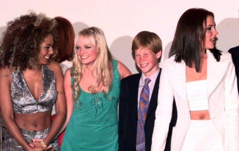 Spice Girls Dikabarkan Reuni di Pernikahan Pangeran Harry dan Meghan Markle