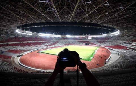 Bukan tak Mungkin Indonesia jadi Tuan Rumah Piala Dunia 2022