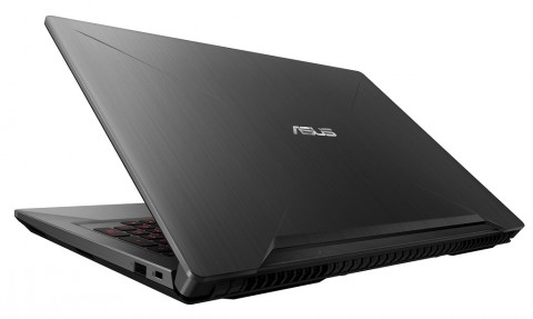 ASUS Punya Laptop Gaming Pemula Baru, FX503