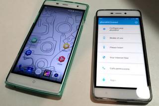 Ponsel Android untuk Anak Dipamerkan di MWC 2018