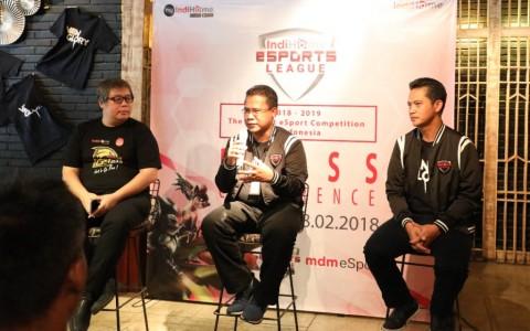 Main Game IndiHome eSports League, Bisa Dapat Rp1 Miliar