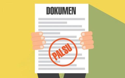 WNA Norwegia Didakwa Melakukan Pemalsuan