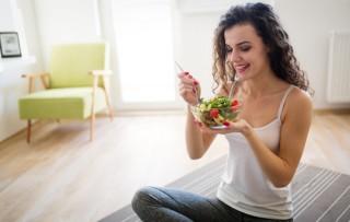 Perhatikan Asupan Makanan, Cara Mudah Mencegah Depresi