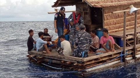 8 WN Filipina Ilegal Terancam 5 Tahun Penjara