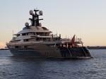 Pemilik Kapal Equanimity Diduga Pengusaha asal Malaysia