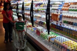 2017, Hero Supermarket Rugi Rp191 Miliar