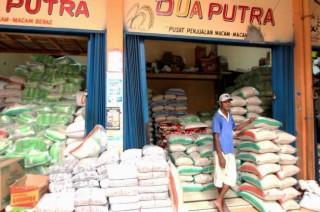 Distribusi Beras Impor di Sumut Tunggu Keputusan Pusat