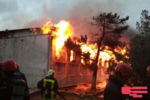 Pusat Rehabilitasi Narkoba Terbakar, 25 Orang Tewas