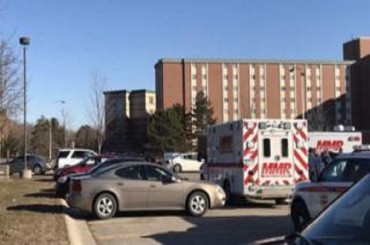 Dua Orang Tewas dalam Penembakan di Kampus Michigan