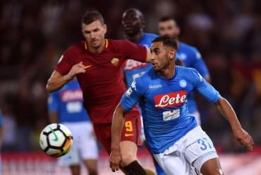 Prediksi Napoli vs Roma: Ujian Berat Pertahankan <i>Capolista</i>