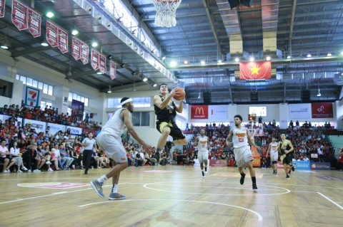 CLS Knights Indonesia Terhempas dari <i>Play Off</i> ABL