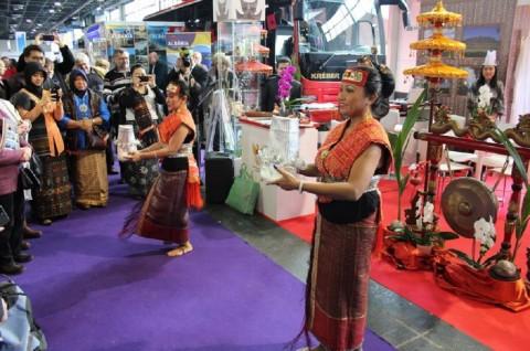 'Enchanting Sumatera' Pikat Wisman Eropa di Budapest