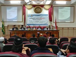 Mahasiswa Indonesia di Mesir Diimbau Cegah Aksi Radikalisme