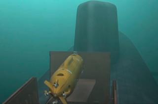 'Kraken' Diusulkan Jadi Nama Senjata Nuklir Rusia