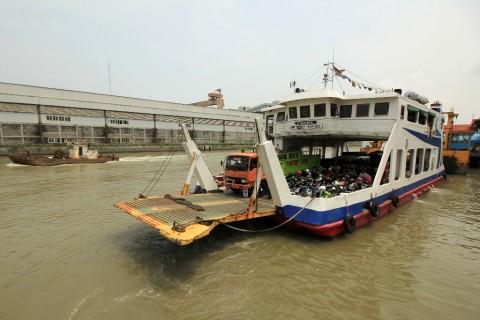 Persiapan Lebaran, ASDP Siapkan Armada dan Infrastruktur
