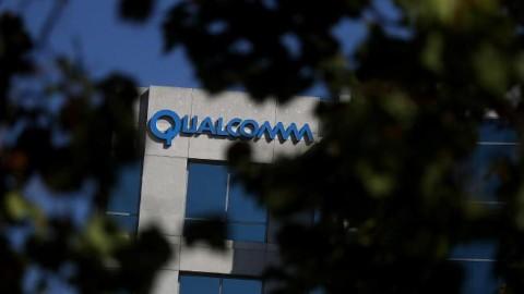 Bruising Qualcomm-Broadcom Battle Heads for Showdown