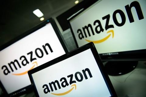 Dianggap Dukung Penjual Barang Palsu, Amazon Dikritik