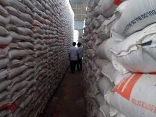 Sulut Tampung Beras Impor Meski Stok Aman