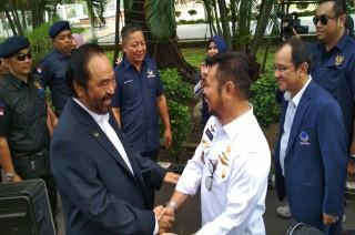 Setelah Pensiun, Gubernur Sulsel Ingin Jadi Tim Sukses Capres