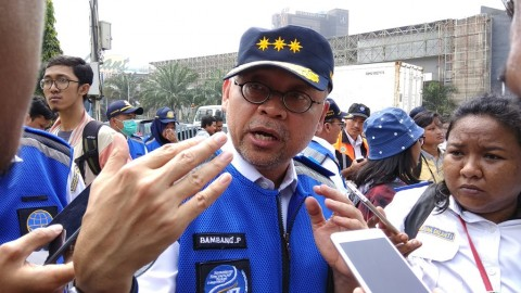 Kemenhub Sediakan Kantong Parkir di GT Bekasi Barat dan Timur