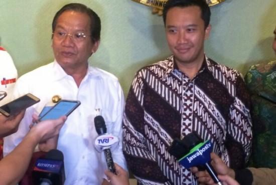 Sulawesi Tengah Siap Gelar Lomba Maraton Internasional Perdana