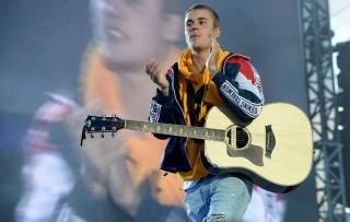 Justin Bieber Dukung Kampanye Kontrol Penggunaan Senjata di Amerika