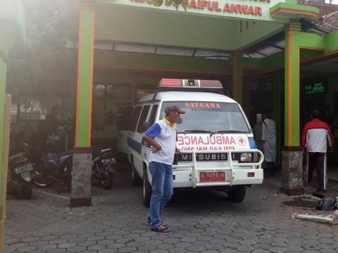 Mahasiswa Surabaya Tewas Terseret Ombak di Pantai Ungapan