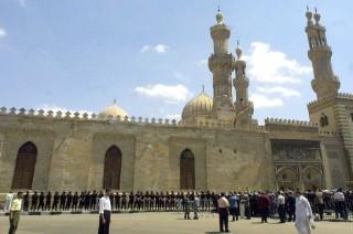 Kemenlu RI Usut Penipuan 122 Calon Pelajar Al-Azhar Mesir