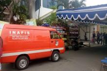 Rumah Mantan Wakapolda Sumut di Malang Selalu Sepi