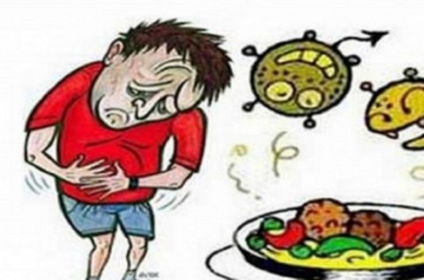 Ratusan Warga Garut Keracunan Makanan Hajatan